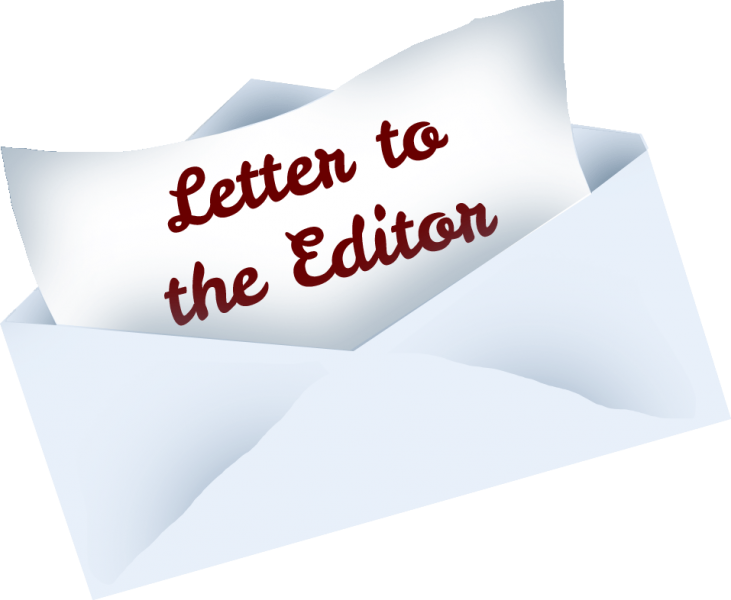 Letter to the editor3