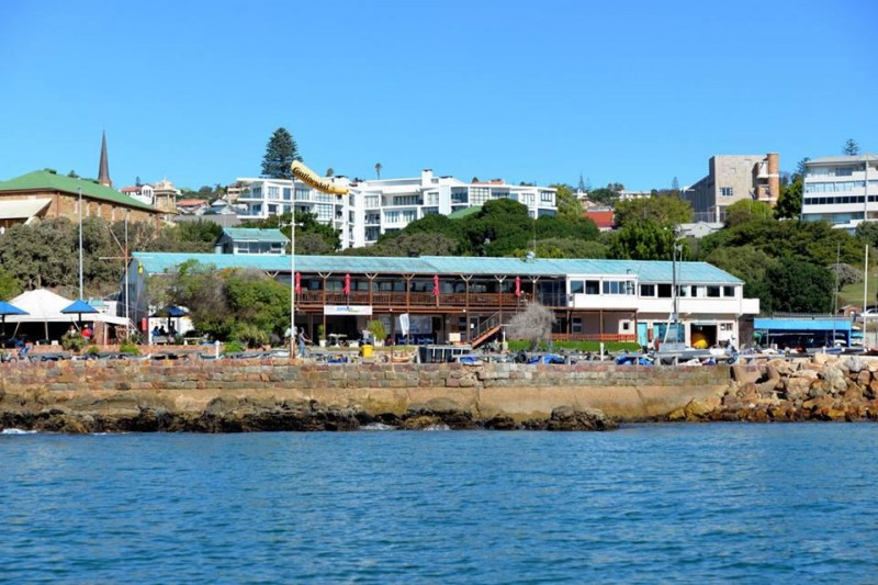 Mossel Bay Yacht Club
