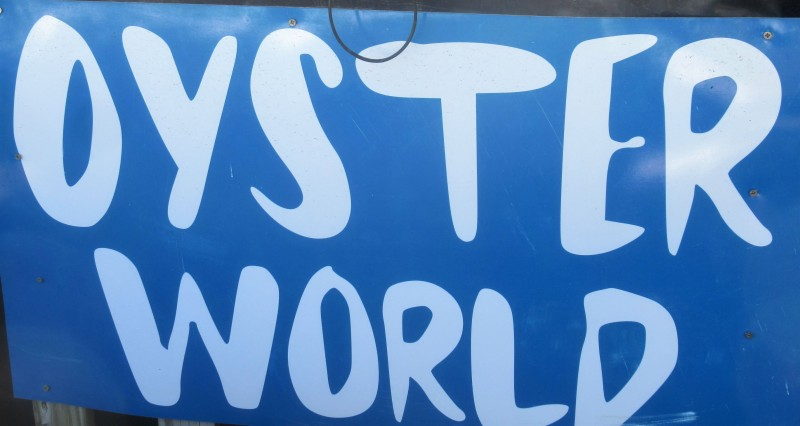 Oyster World9