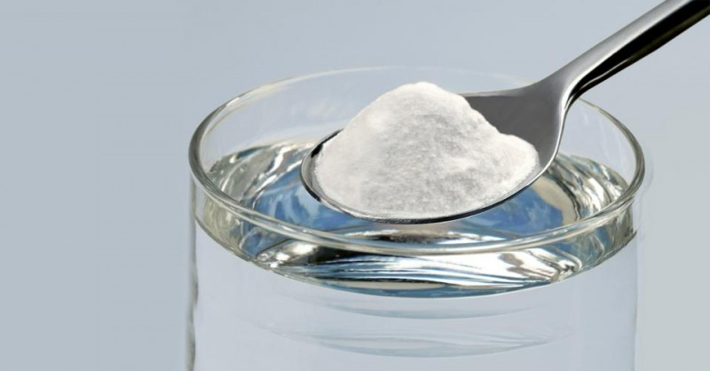 baking soda it should be part of our daily health regime