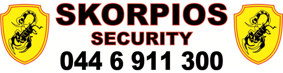 Skorpios Security