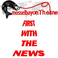 mosselbay first with the news